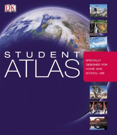 9781553630357: Student Atlas