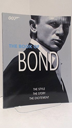 9781553631477: The Book of Bond