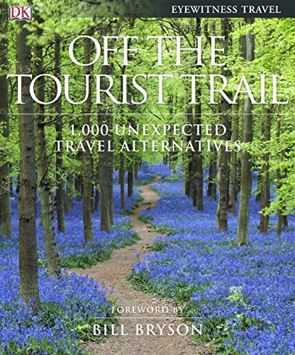 9781553631682: Off the Tourist Trail