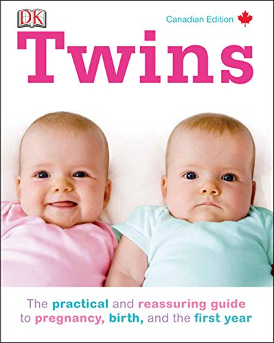 9781553631828: Twins Canadian Edition