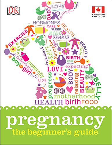 9781553632306: Pregnancy: The Beginner's Guide
