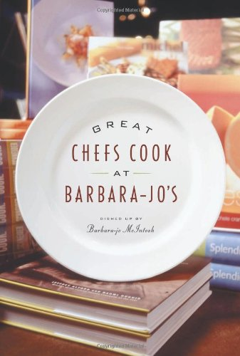 Great Chefs Cook at Barbara-Jos
