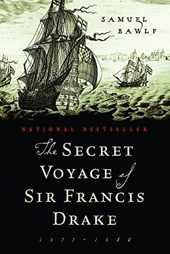 9781553650416: The Secret Voyage of Sir Francis Drake