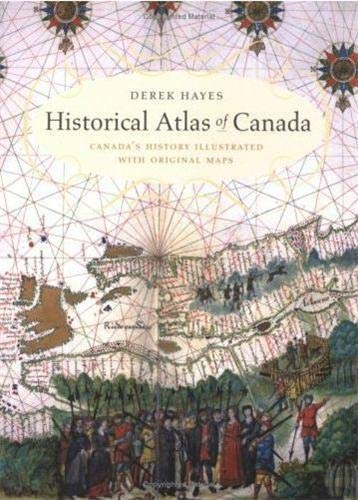 Historical Atlas of Canada