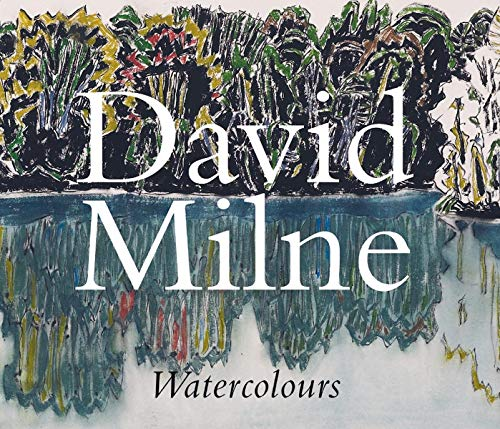 9781553651000: David Milne Watercolours