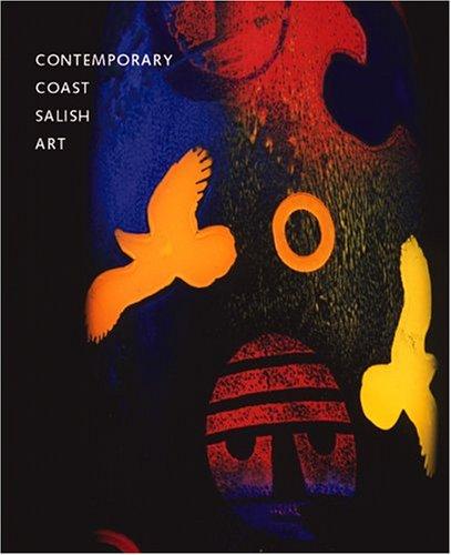 9781553651048: Contemporary Coast Salish Art
