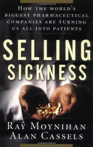 9781553651314: Selling Sickness
