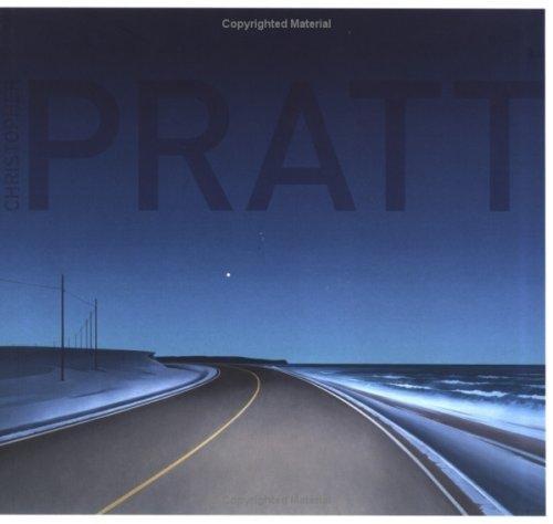 9781553651451: Christopher Pratt All My Own Work