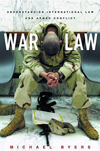 9781553651512: War Law