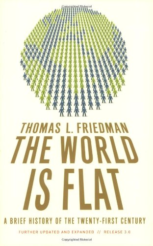 9781553651758: The World Is Flat 3.0: A Brief History of the Twenty-first Century