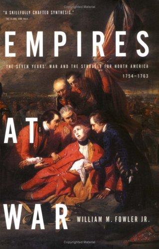 9781553651819: Empires At War