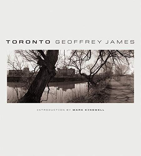 Toronto: Geoffrey James