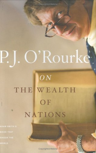 9781553652649: On The Wealth Of Nations