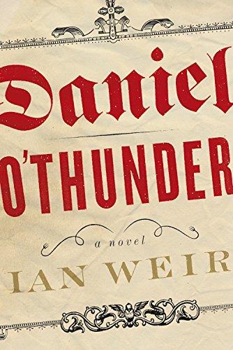 9781553654353: Daniel O'Thunder