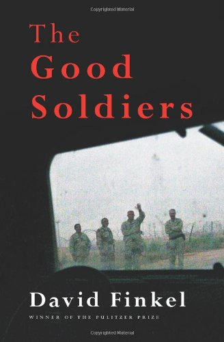 9781553655169: The Good Soldiers