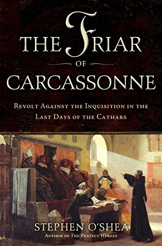 The Friar of Carcassonne (1553655516) by O'Shea, Stephen