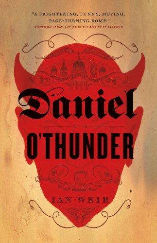 9781553655640: Daniel O'Thunder