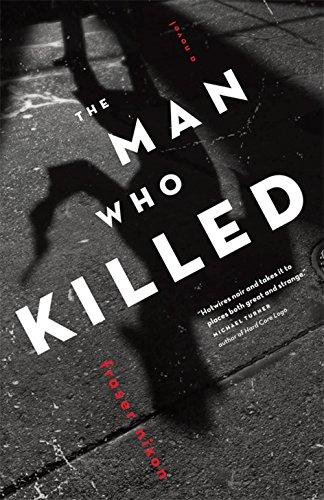 The Man Who Killed: Nixon, Fraser