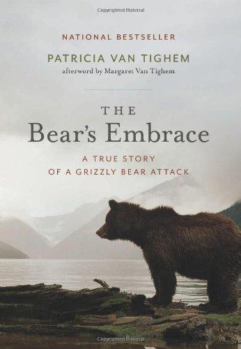 9781553655947: Bear's Embrace (Intl)