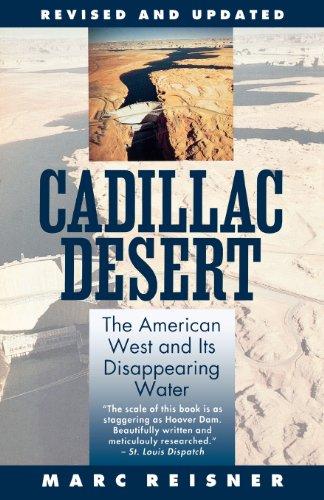 9781553656777: Cadillac Desert