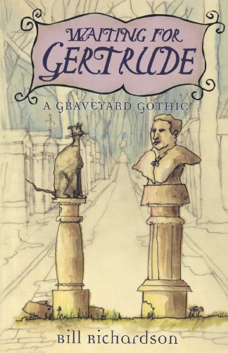 9781553657743: Waiting for Gertrude