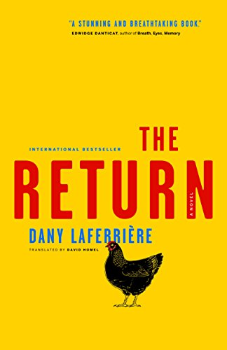 9781553658085: The Return