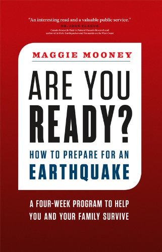 Are You Ready?: How to Prepare for an Earthquake