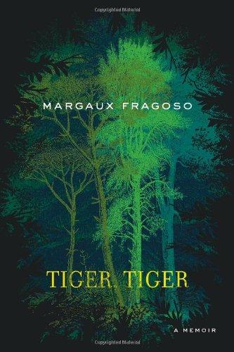 9781553658559: Tiger, Tiger