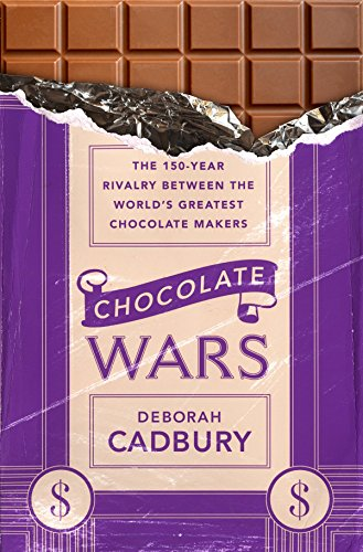 9781553659259: Chocolate Wars