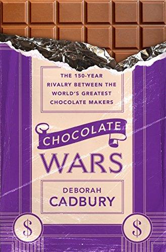 9781553659259: Chocolate Wars