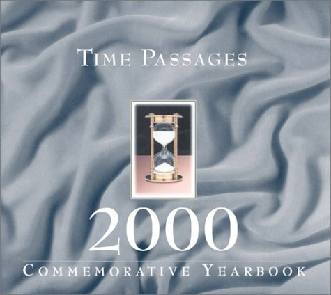 9781553660347: 2000 Commemorative Yearbook (Time Passages)