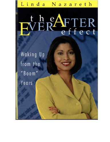 9781553660910: The Ever After Effect