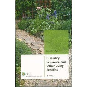 9781553678670: Disability Insurance and Other Living Benefits