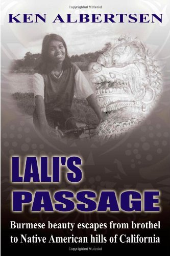 Lali's Passage: Albertsen, Ken