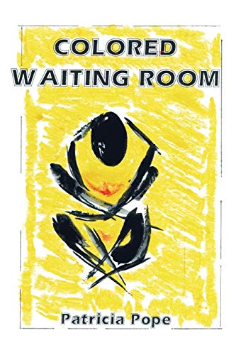 9781553691365: Colored Waiting Room
