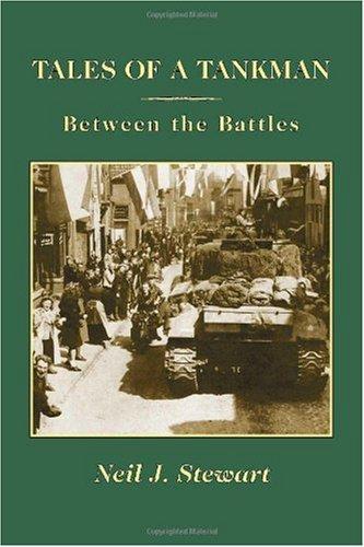 9781553692911: Tales of a Tankman: Between the Battles