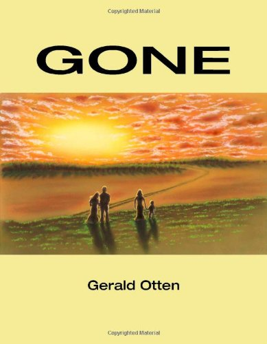 9781553693871: Gone
