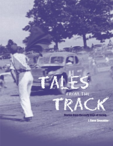 9781553695097: Tales From The Track