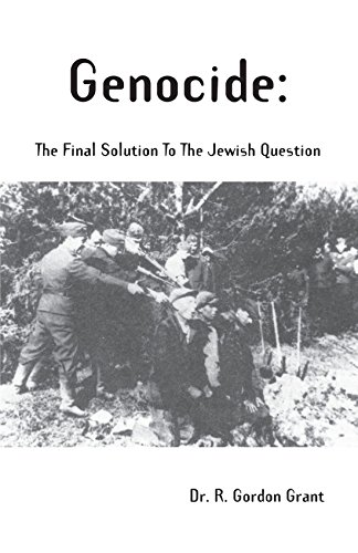 9781553695585: Genocide: the Final Solution to the Jewish Question