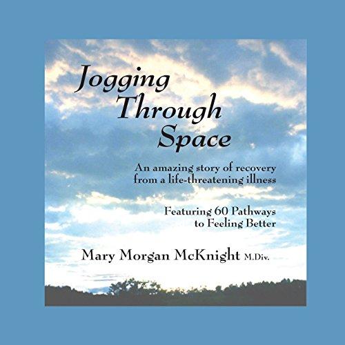 9781553696698: Jogging Through Space