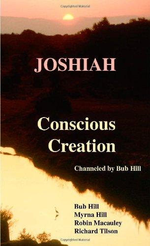 9781553697305: Joshiah - Conscious Creation