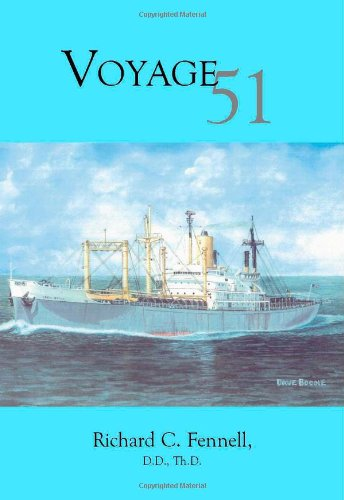 9781553698937: Voyage 51