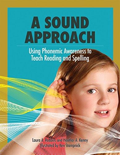 A Sound Approach: Robbins, Laura A./