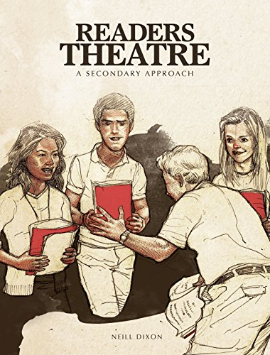 9781553792499: Readers Theatre: A Secondary Approach