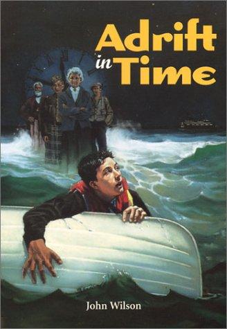9781553800071: Adrift in Time