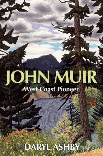 John Muir: Ashby, Daryl