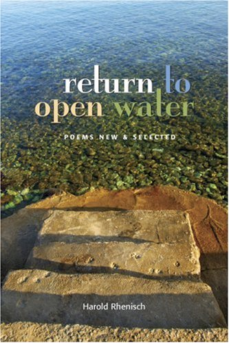9781553800507: Return to Open Water