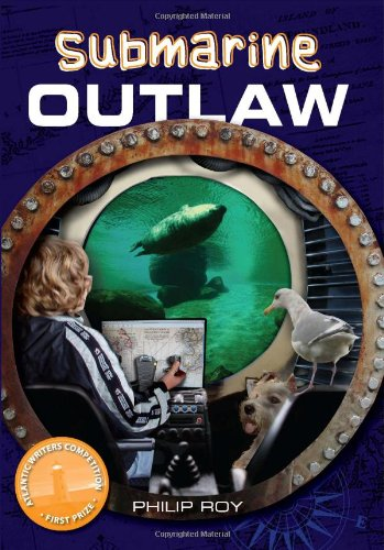 9781553800583: Submarine Outlaw