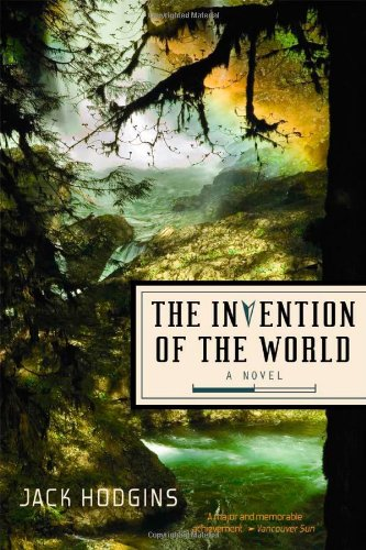 9781553800996: The Invention of the World