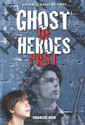 9781553801023: Ghost of Heroes Past